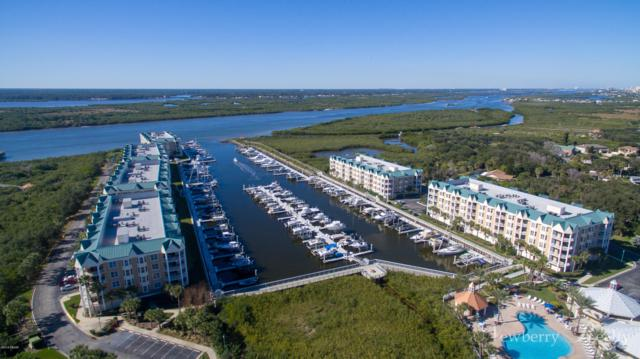 4625 Rivers Edge Village Lane #5201, Ponce Inlet, FL 32127 (MLS #1053696) :: Beechler Realty Group