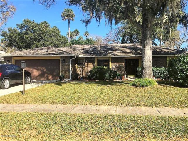 3445 Country Manor Drive, Port Orange, FL 32129 (MLS #1053703) :: Cook Group Luxury Real Estate