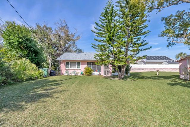 239 Hartford Avenue, Daytona Beach, FL 32118 (MLS #1053720) :: Memory Hopkins Real Estate