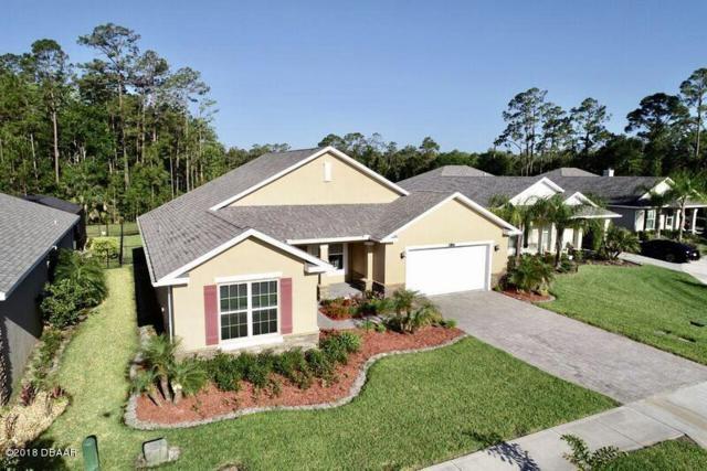 386 Leoni Street, New Smyrna Beach, FL 32168 (MLS #1053736) :: Beechler Realty Group