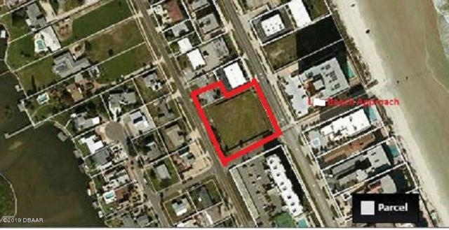 3760 S Atlantic Avenue, Daytona Beach Shores, FL 32118 (MLS #1053740) :: Cook Group Luxury Real Estate