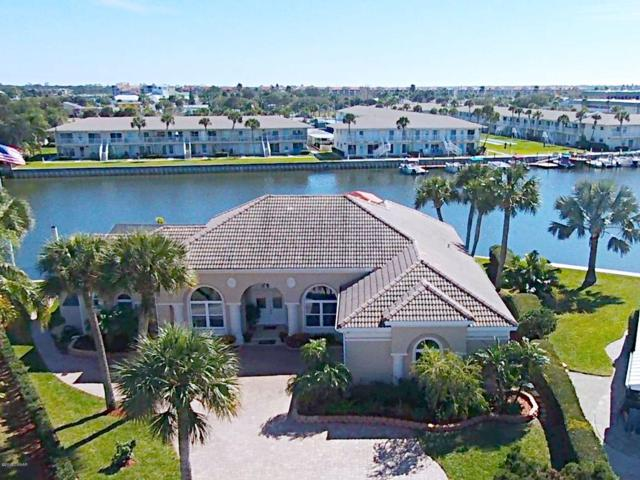 130 Via Benevento, New Smyrna Beach, FL 32169 (MLS #1053742) :: Cook Group Luxury Real Estate