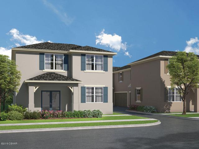 1612 Pham Drive, Port Orange, FL 32127 (MLS #1053750) :: Beechler Realty Group