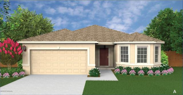 5329 Sandpine Haven Lane, Port Orange, FL 32128 (MLS #1053754) :: Beechler Realty Group
