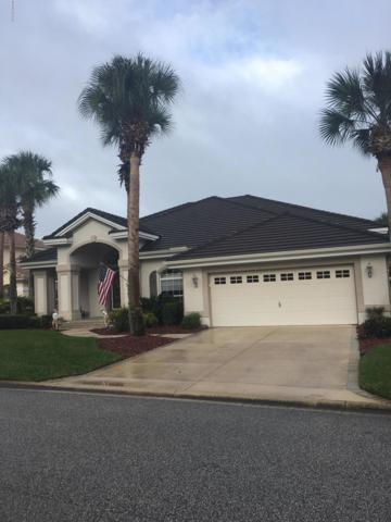 9 Flagship Drive, Palm Coast, FL 32137 (MLS #1053763) :: Cook Group Luxury Real Estate