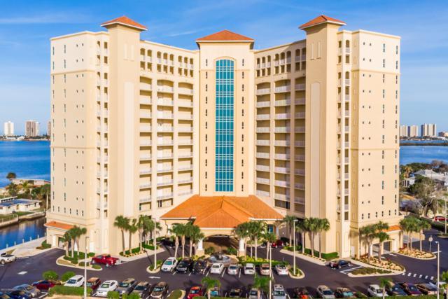 2801 S Ridgewood Avenue #1101, South Daytona, FL 32119 (MLS #1053766) :: Cook Group Luxury Real Estate