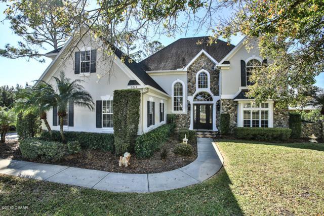 2013 Country Club Drive, Port Orange, FL 32128 (MLS #1053791) :: Beechler Realty Group