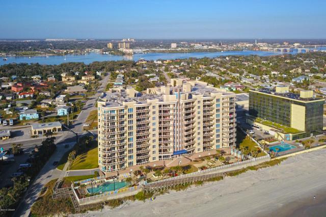 1925 S Atlantic Avenue #307, Daytona Beach Shores, FL 32118 (MLS #1053793) :: Cook Group Luxury Real Estate