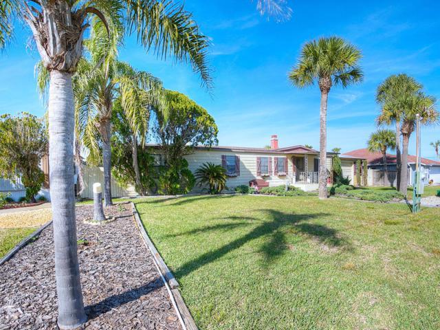 133 Douglas Street, Edgewater, FL 32141 (MLS #1053795) :: Cook Group Luxury Real Estate