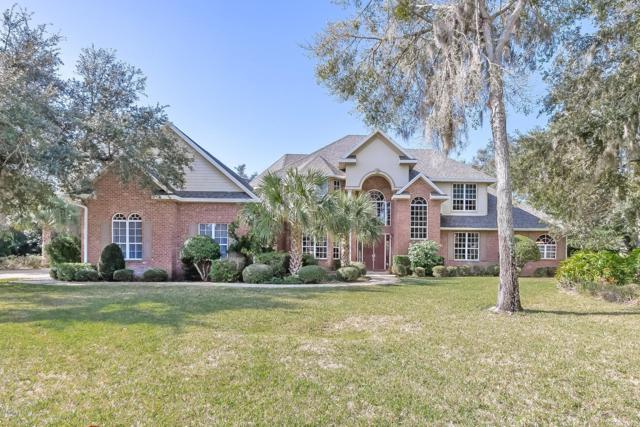 3520 Kilgallen Court, Ormond Beach, FL 32174 (MLS #1053799) :: Beechler Realty Group