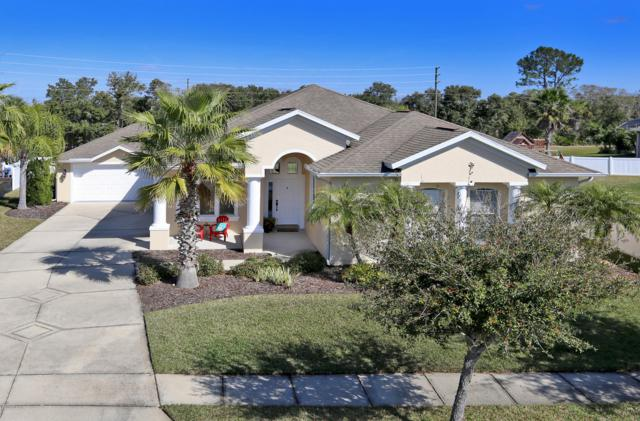 625 Marisol Drive, New Smyrna Beach, FL 32168 (MLS #1053809) :: Beechler Realty Group