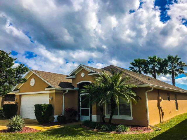 506 Coral Trace Boulevard, Edgewater, FL 32132 (MLS #1053819) :: Beechler Realty Group