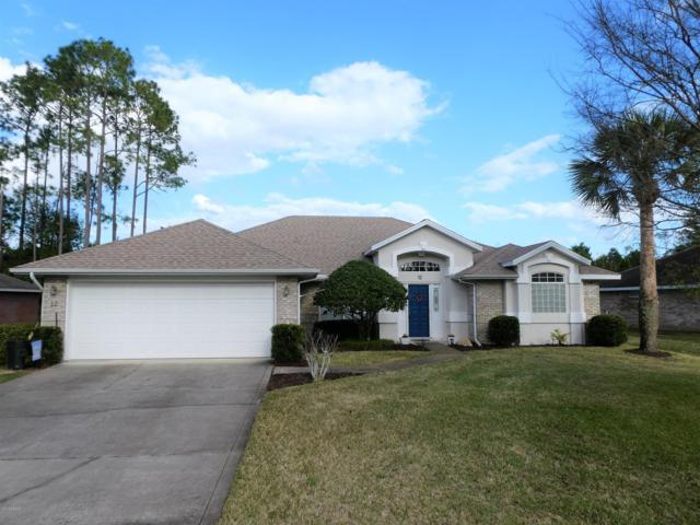 12 Hunt Master Court, Ormond Beach, FL 32174 (MLS #1053831) :: Cook Group Luxury Real Estate