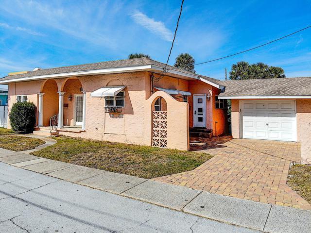 529 Temko Terrace, Daytona Beach, FL 32118 (MLS #1053832) :: Cook Group Luxury Real Estate