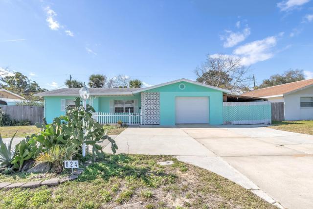 624 Easy Street, Daytona Beach, FL 32117 (MLS #1053833) :: Cook Group Luxury Real Estate