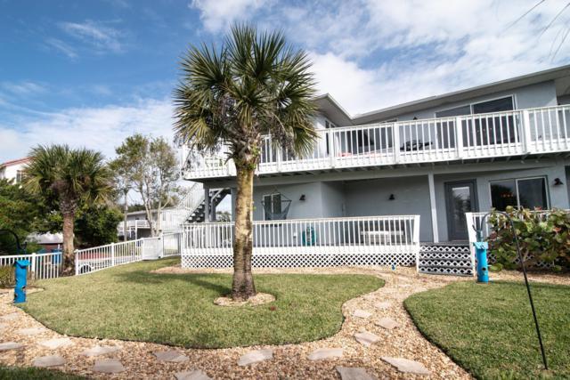 800 Garfish Avenue, New Smyrna Beach, FL 32169 (MLS #1053835) :: Memory Hopkins Real Estate