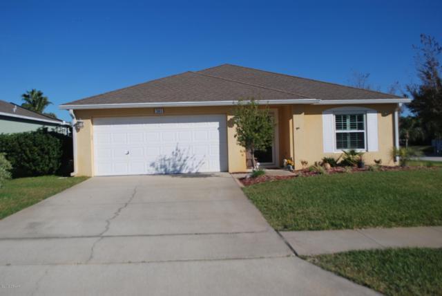 201 Tree Branch Lane, Edgewater, FL 32141 (MLS #1053844) :: Beechler Realty Group