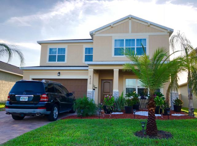 5420 Estero Loop, Port Orange, FL 32128 (MLS #1053846) :: Beechler Realty Group