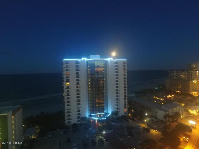 2425 S Atlantic Avenue #5040, Daytona Beach Shores, FL 32118 (MLS #1053857) :: Cook Group Luxury Real Estate