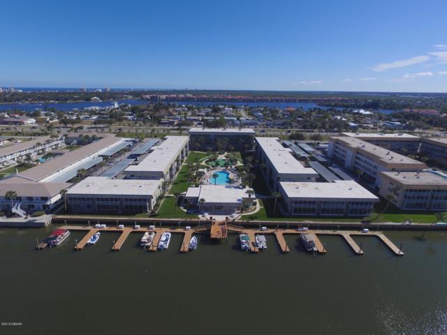 325 N Causeway D305, New Smyrna Beach, FL 32169 (MLS #1053862) :: Beechler Realty Group