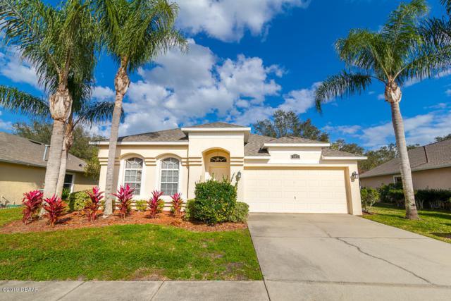 140 Gala Circle, Daytona Beach, FL 32124 (MLS #1053876) :: Beechler Realty Group
