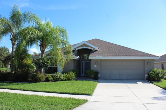 5460 Canna Court, Port Orange, FL 32128 (MLS #1053882) :: Cook Group Luxury Real Estate