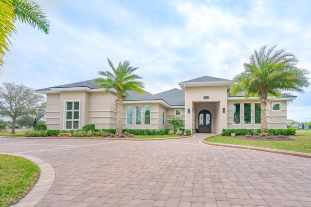 17 Lionspaw Grand, Daytona Beach, FL 32124 (MLS #1053888) :: Beechler Realty Group