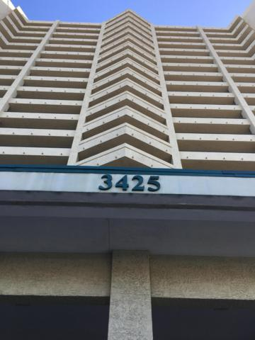 3425 S Atlantic Avenue #1403, Daytona Beach Shores, FL 32118 (MLS #1053893) :: Cook Group Luxury Real Estate