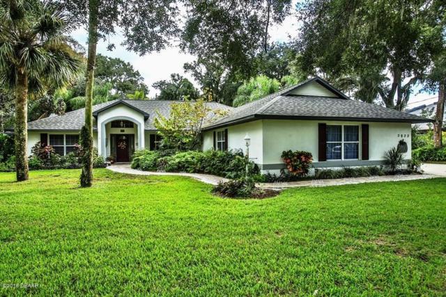 5822 Boggs Ford Road, Port Orange, FL 32127 (MLS #1053902) :: Beechler Realty Group