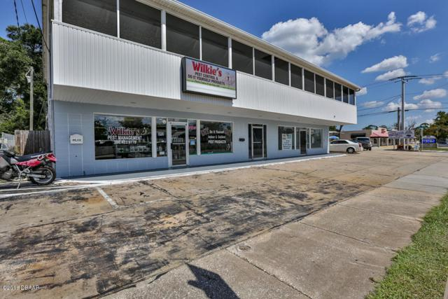 107 E Pine Bluff Street, Edgewater, FL 32132 (MLS #1053914) :: Cook Group Luxury Real Estate