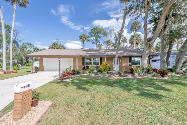 1211 Golfview Drive, Daytona Beach, FL 32114 (MLS #1053934) :: Beechler Realty Group