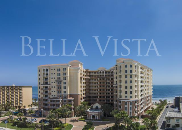 2515 S Atlantic Avenue #209, Daytona Beach Shores, FL 32118 (MLS #1053937) :: Beechler Realty Group