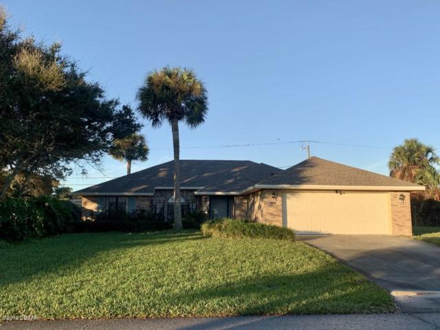 4446 Doris Drive, New Smyrna Beach, FL 32169 (MLS #1053940) :: Memory Hopkins Real Estate