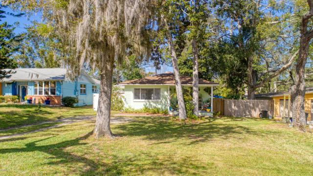 43 Warwick Avenue, Ormond Beach, FL 32174 (MLS #1053943) :: Memory Hopkins Real Estate