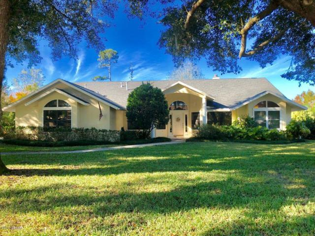 915 Club House Boulevard, New Smyrna Beach, FL 32168 (MLS #1053952) :: Cook Group Luxury Real Estate