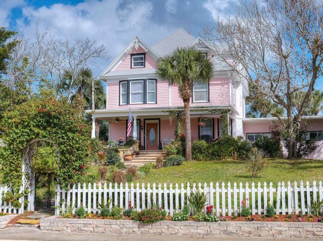 715 S Peninsula Drive, Daytona Beach, FL 32118 (MLS #1053958) :: Cook Group Luxury Real Estate