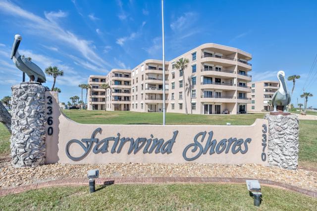 3360 Ocean Shore Boulevard #1020, Ormond Beach, FL 32176 (MLS #1053960) :: Beechler Realty Group