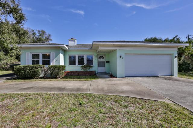327 S Halifax Drive, Ormond Beach, FL 32176 (MLS #1053961) :: Beechler Realty Group