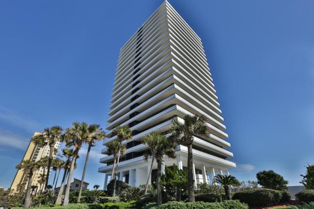 2200 N Atlantic Avenue #1101, Daytona Beach, FL 32118 (MLS #1053969) :: Beechler Realty Group