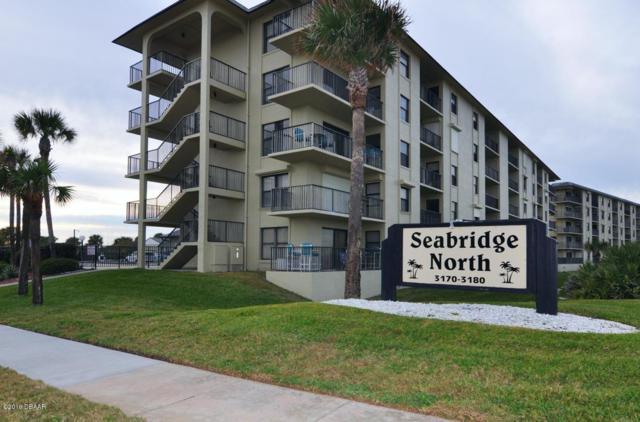 3170 Ocean Shore Boulevard #4040, Ormond Beach, FL 32176 (MLS #1053970) :: Beechler Realty Group