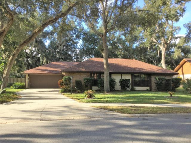 6179 Yellowstone Drive, Port Orange, FL 32127 (MLS #1053973) :: Beechler Realty Group