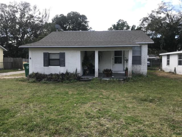 6 Howard Drive, Holly Hill, FL 32117 (MLS #1053976) :: Cook Group Luxury Real Estate
