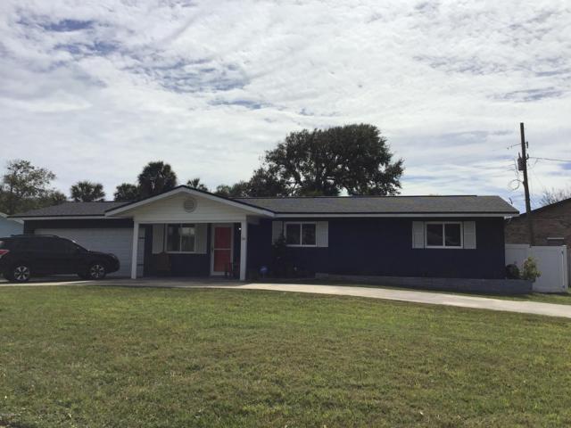 16 Dormont Drive, Ormond Beach, FL 32176 (MLS #1053978) :: Beechler Realty Group