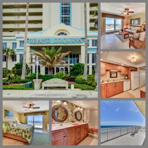 3333 S Atlantic Avenue #405, Daytona Beach Shores, FL 32118 (MLS #1053995) :: Beechler Realty Group
