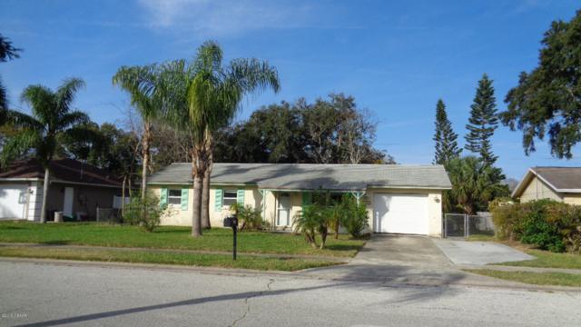 1742 Eastern Road, South Daytona, FL 32119 (MLS #1054002) :: Memory Hopkins Real Estate