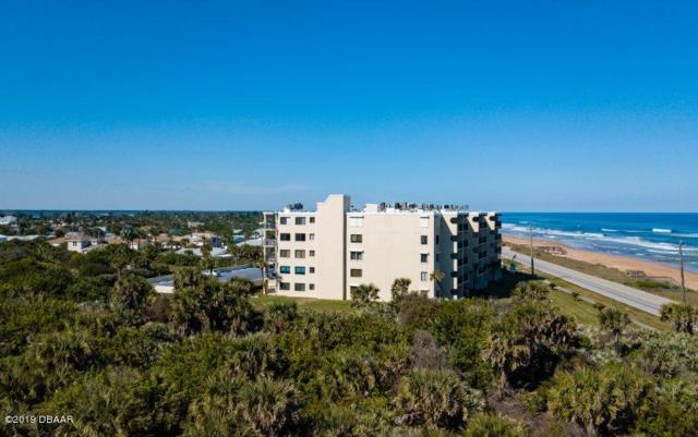 2220 Ocean Shore Boulevard 407A, Ormond Beach, FL 32176 (MLS #1054005) :: Cook Group Luxury Real Estate