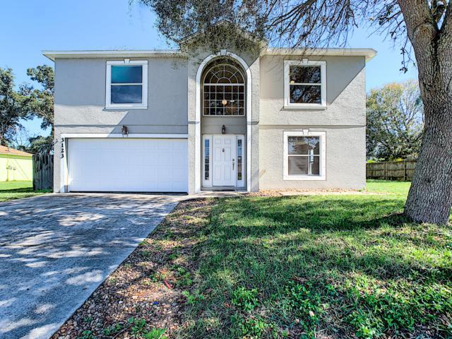 3123 Umbrella Tree Drive, Edgewater, FL 32141 (MLS #1054007) :: Beechler Realty Group