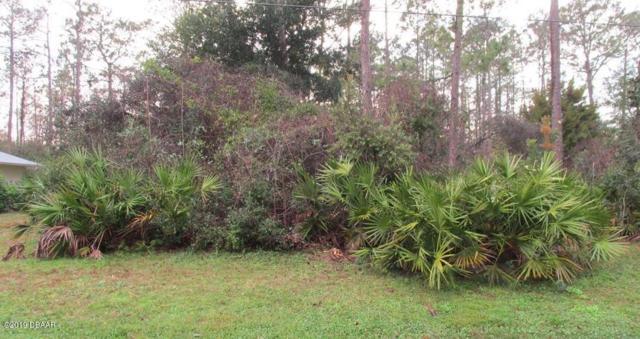 14 Zelda Court, Palm Coast, FL 32164 (MLS #1054011) :: Beechler Realty Group