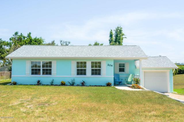 204 Bonner Avenue, Daytona Beach, FL 32118 (MLS #1054012) :: Beechler Realty Group