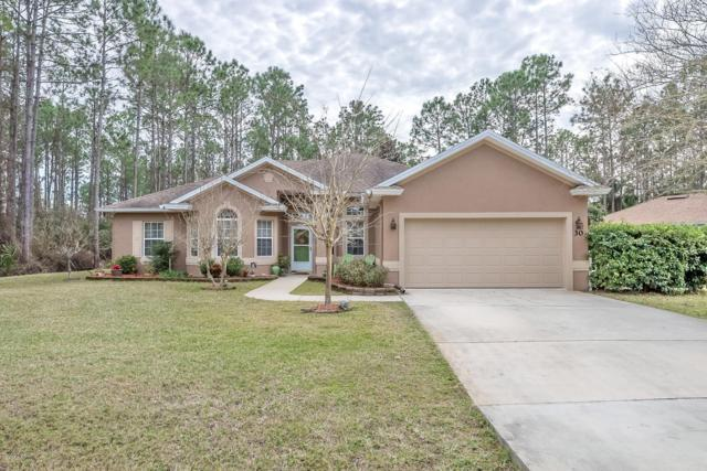 30 Seaton Valley Path, Palm Coast, FL 32164 (MLS #1054015) :: Beechler Realty Group